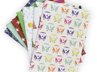 Eco Gift Wrapping Paper