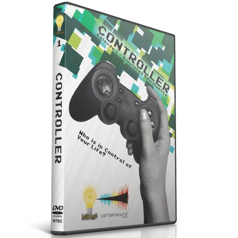 controller-1 simulated spirituality