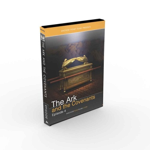 The Ark and The Covenant