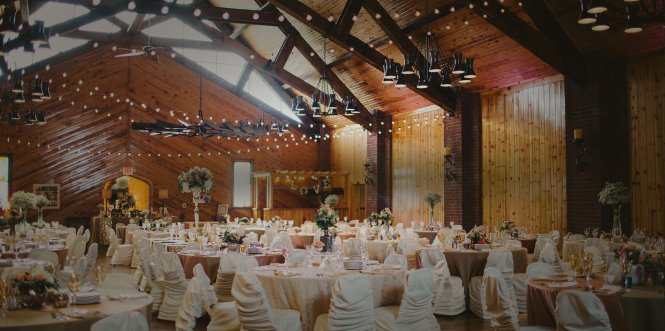 University Club Of St Paul Saint Wedding Minnesota Venues