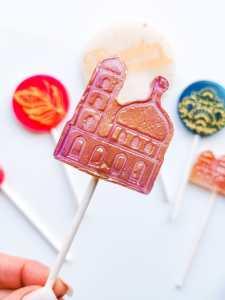 ramadan treat gift set lollipops