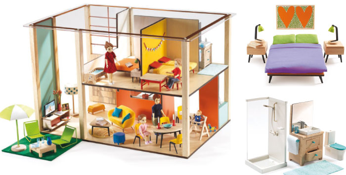 Life In Minature Dolls Houses Part 2 Little London