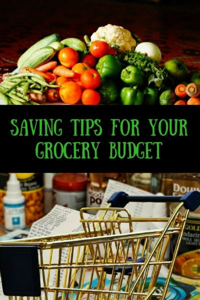 Budget tips