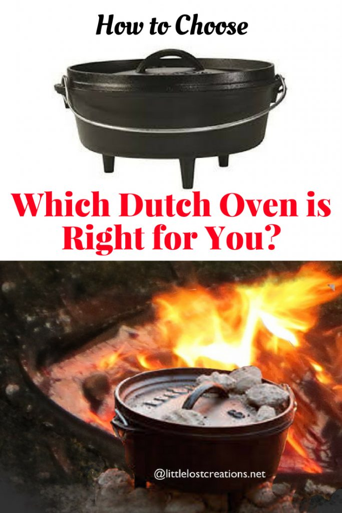 Which Dutch oven is right for you. Dutch oven on fire, Dutch oven