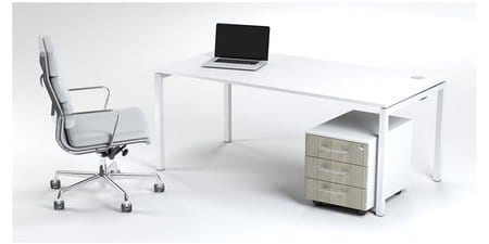 Connect Computer Desk