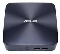 Asus – i7-7500U 4tgb 128G SSD No OS