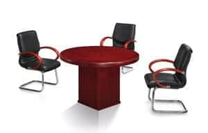 Mari Executive Round Table