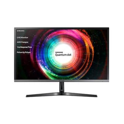 Samsung 28 QLED Monitor