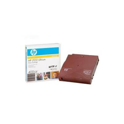 HP ULTRIUM 400GB PRE-LABELLED MEDIA (20 PACK)