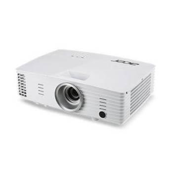 Acer X1118H, White DLP 3D SVGA 3600 LM