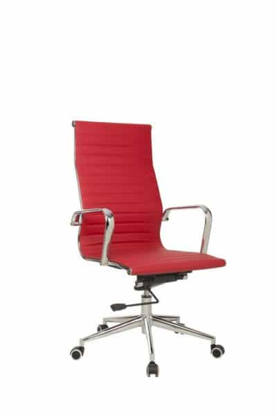 Classic Eames Red