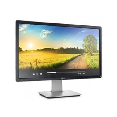 Dell 23.8 inch P2414H LED Monitor VGA DVI-D DP