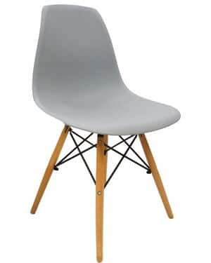 Poly Spider PU Chair