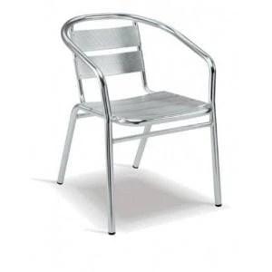 Sling-Alu-Chair