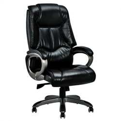 Big Guys – MD Leather Executive Office Chair