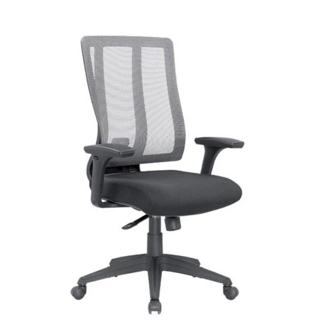 Follow-Me Ergonomic Chair