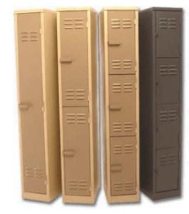 Steel lockers-filing cabinet