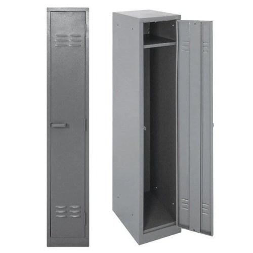 steel single locker