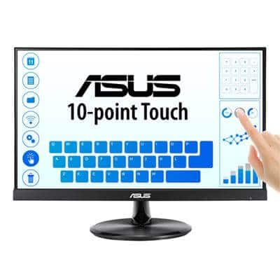 Asus 21.5 Touch FHD IPS monitor