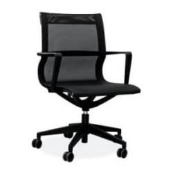 Hawk Operators Chair