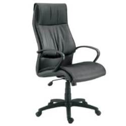 Mirage High Back Leather Office Chair