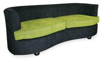 Helsinki double Couch