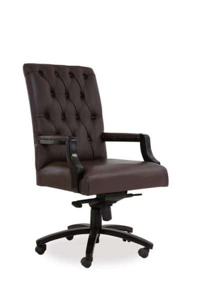 Magistrate Chair