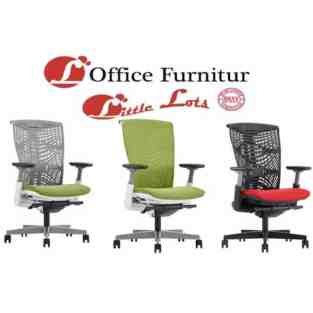 MerryFair Ergonomic Office Chair in Office chairs