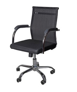 The Specialist Mesh Back Chair – Mid Back