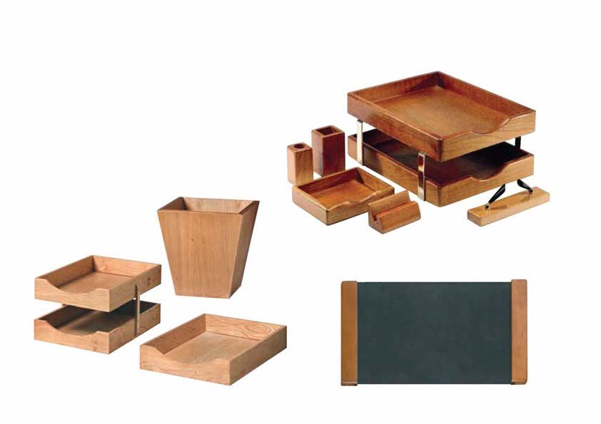 WOODEN range copy