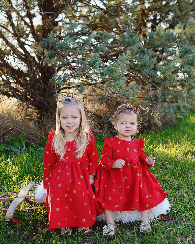 To My Daughters Who Will Someday Be Mothers Too