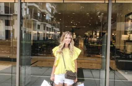 Nordstrom Sale Dressing Room Roundup