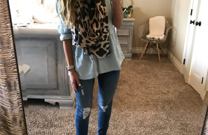 Nordstrom Sale Purchases + Try Ons