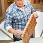 25 Diy Cutting Board Ideas Make A Cutting Board For Your Kitchen