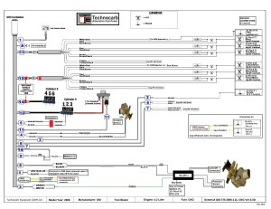 Fuel Injector Wiring