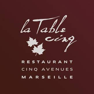 La Table Cinq