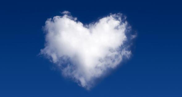 Nuage-Coeur