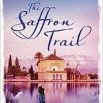 LMG Book Club: The Saffron Trail by Rosanna Ley