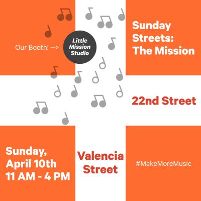 Sunday Streets 2016