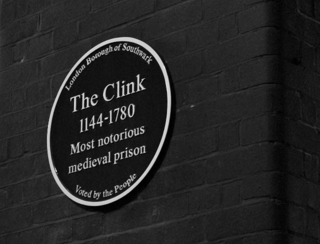 The Clink London