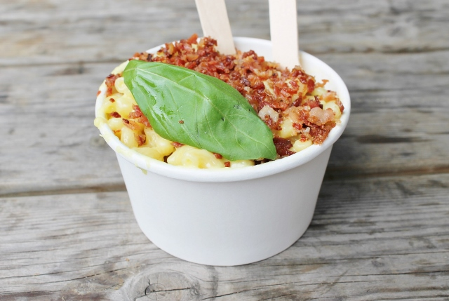 Anna Mae's Don Macaroni