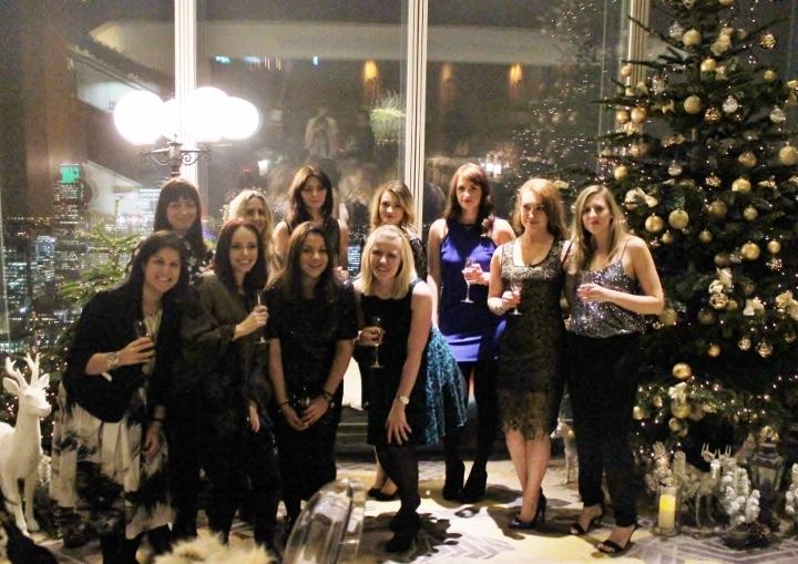 The Shard George Asda Christmas