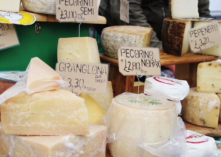 Dalston Food Market (15)