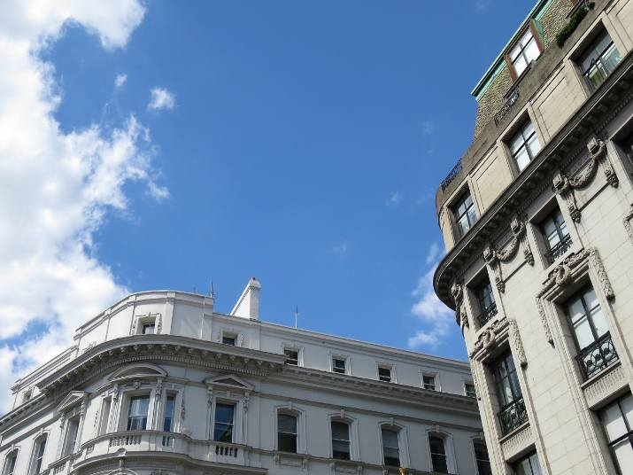 Quirky London walking tour