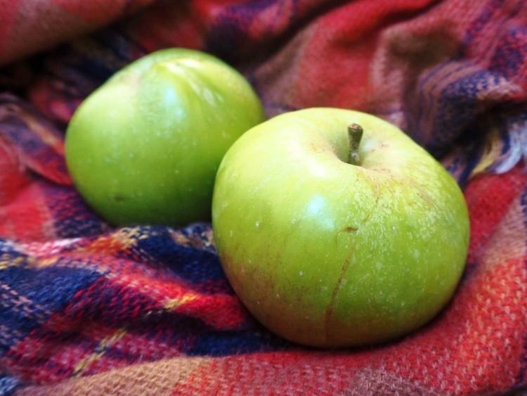 Pork and Bramley Apple Crumble recipe