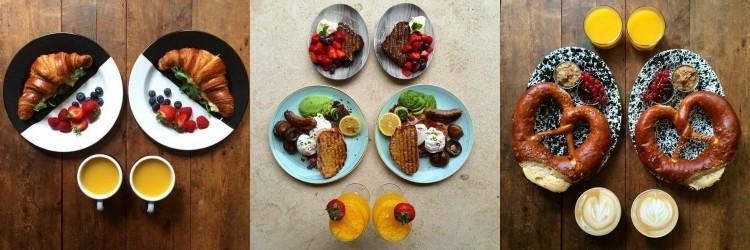 Symmetry Breakfast Instagram