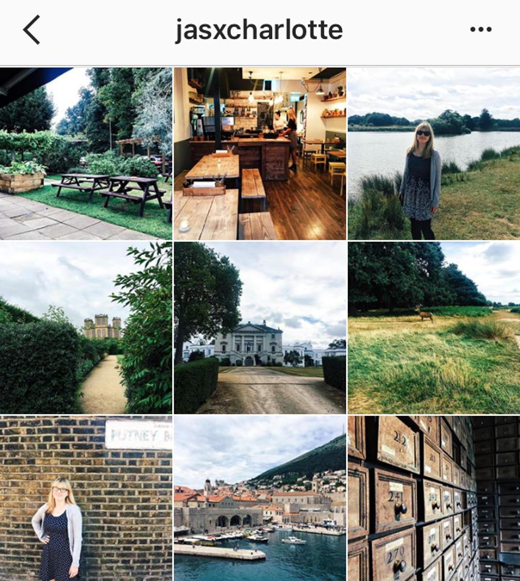 jasxcharlotte instagram