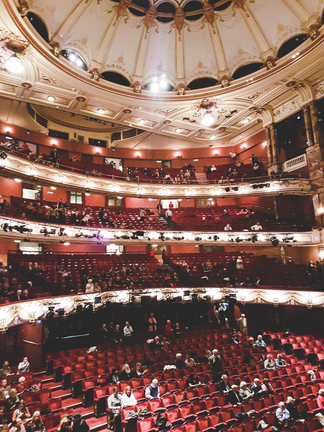 london coliseum