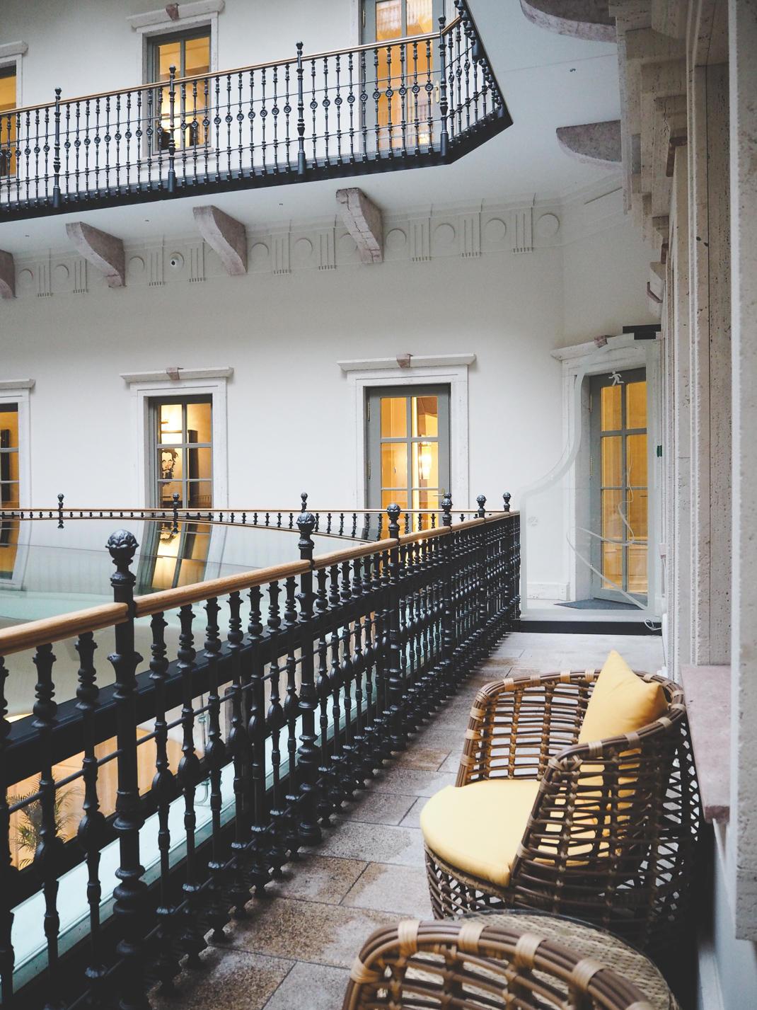 aria budapest hotel