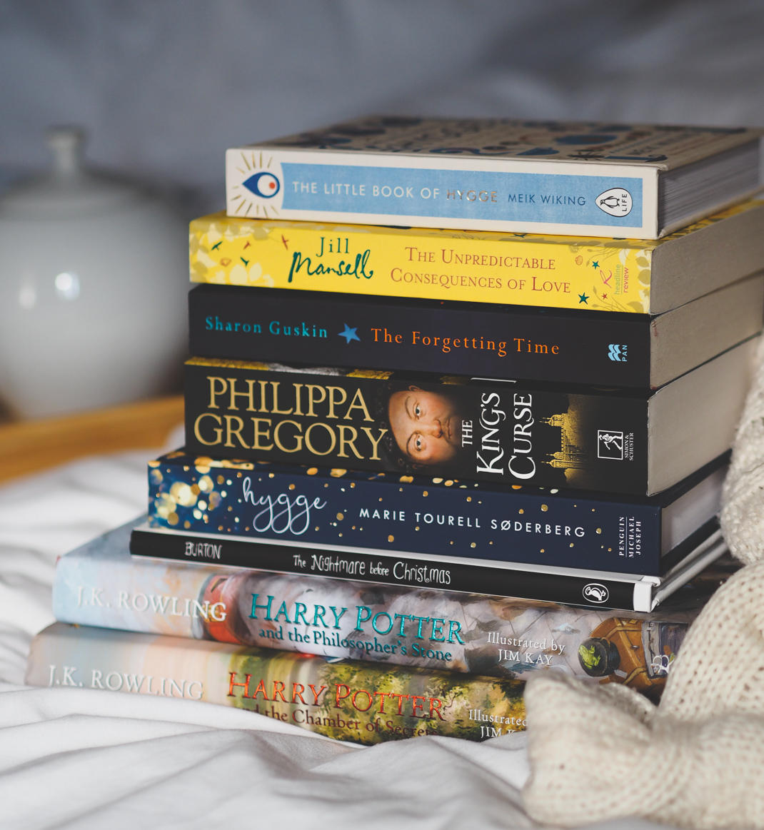 books to read in winter
